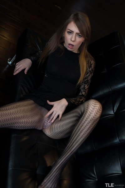 Alex Blake in Network 1 from The Life Erotic
