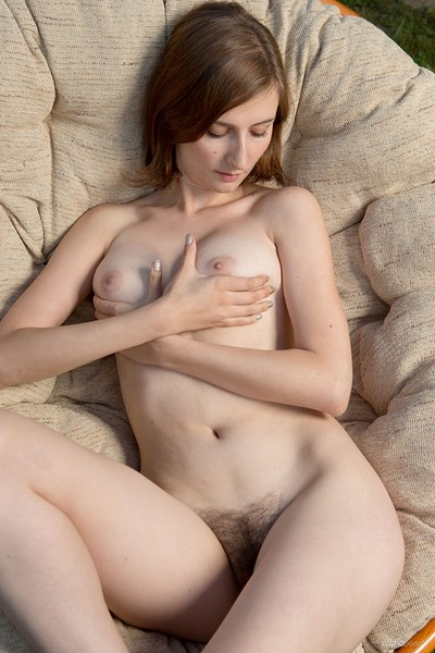 Madeline B in Close Ups from Erotic Beauty