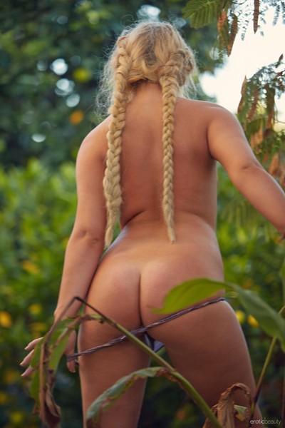 Britney Dreams in Presenting Britney Dreams from Erotic Beauty