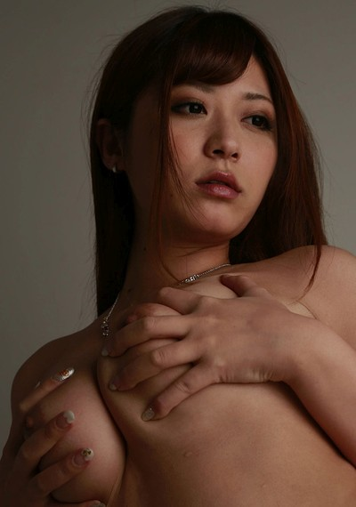 Sato Haruki in Lets Have A Good Time from All Gravure