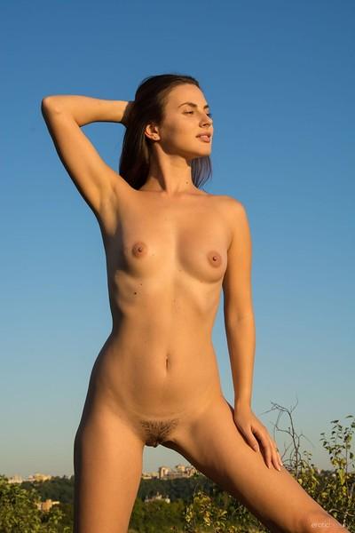 Jazz in Blue Sky from Erotic Beauty