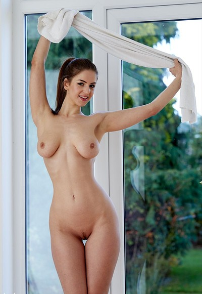 Stella C in Ready When You Are from Femjoy