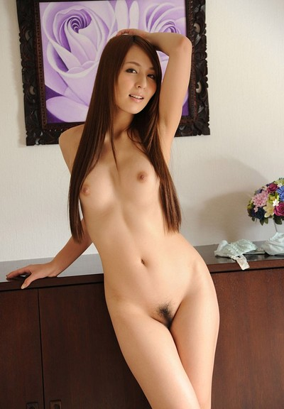 Yasakazaki Jessica in How About Topless from All Gravure