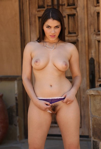 Valentina Nappi in Are you real from Digital Desire