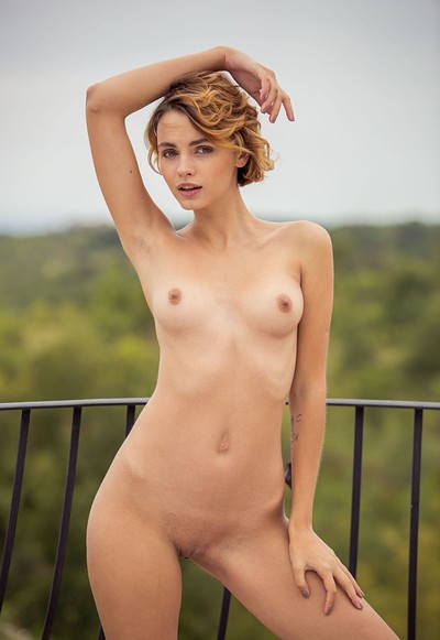 Ariel A in Welcome from Femjoy