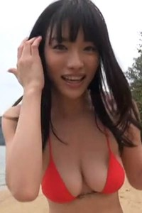 Cute doll hottie Anna Konno charming in Anna Is Picked Up By You Scene 3