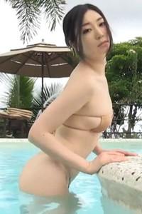 Amazing babe Haruna Yoshizumi gets nude and nasty in Spring Haruns Scene 3