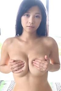 Perfectly Shaped all gravure girl Nakamura Mari shows off her stunning body in 100Cm Angel Scene 3