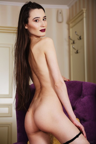 Sofia Lia in Seductress from Viv Thomas
