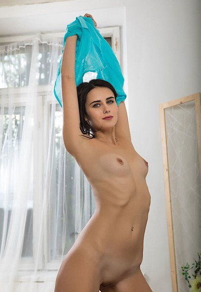 Stella P in Expressive from Femjoy