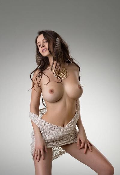 Alisa I in WoW from Femjoy