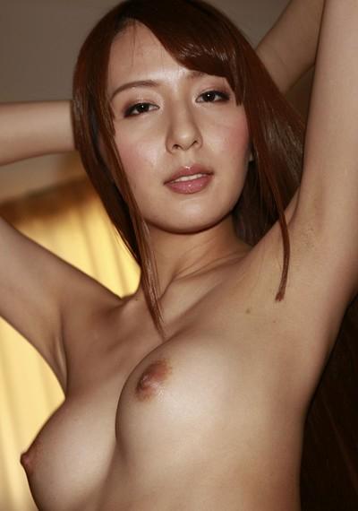Yoshikazu Jessica in Enter Twilight from All Gravure