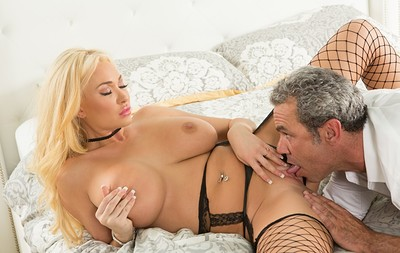 Summer Brielle in Still Life 5 from Penthouse