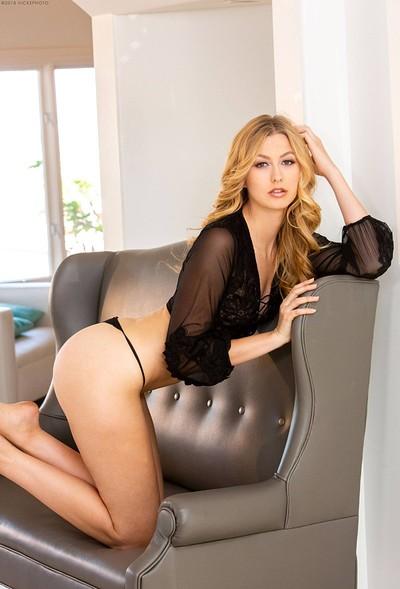 Alexa Grace in Perky tits from Digital Desire