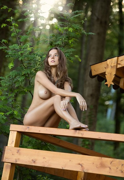 Clover in Strong from Femjoy