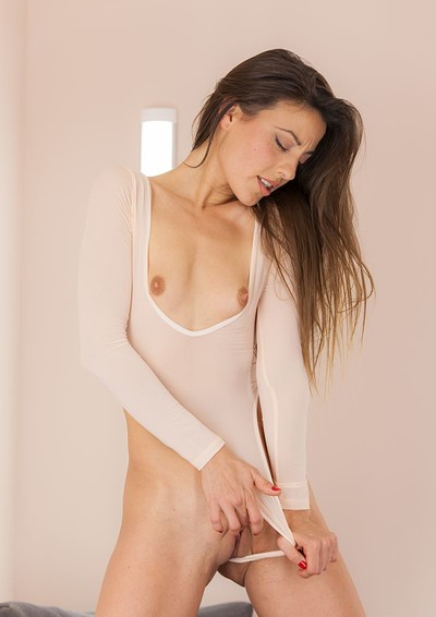 Lorena G in Bodysuit Collection 2 from Fitting Room