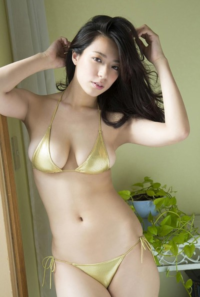Mayu Koseta in Perfect Smile from All Gravure