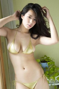 Blossoming young vixen Mayu Koseta bares her gorgeous body in Perfect Smile