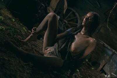 Emily J in Scarecrow IV 1 from The Life Erotic
