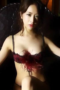 Daring and youthful hottie Mai Kamuro gets nude and nasty in Lady Scene 4
