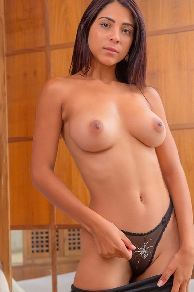 Cleo Mijares in For You from Nubiles