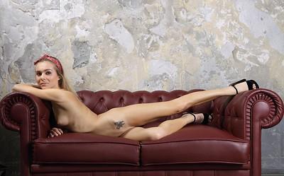 Karissa Diamond in The Promised Land from MPL Studios
