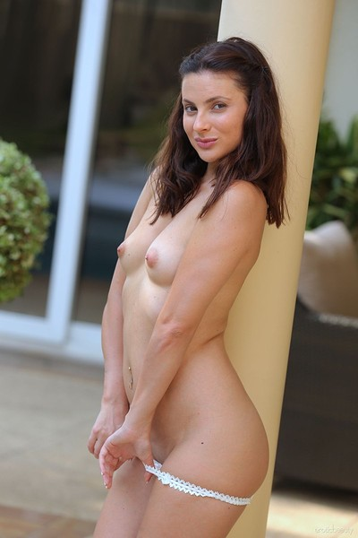 Jazz in Poolside from Erotic Beauty