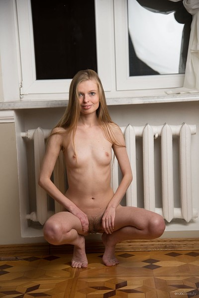 Mary Lane in Looking Soft from Erotic Beauty