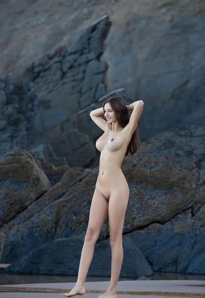 Alisa I in Surreal from Femjoy