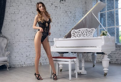 Mila in Music Academy from Photodromm