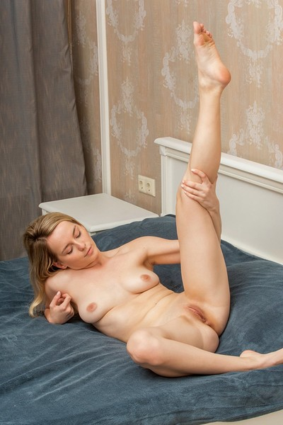 Jill B in Her Pleasure from Nubiles
