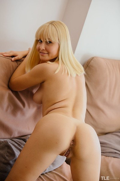Lucretia K in Anger Management 1 from The Life Erotic