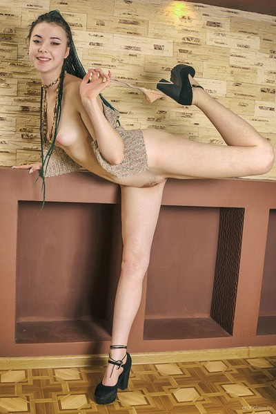 Safo A in Presenting Safo A from Erotic Beauty