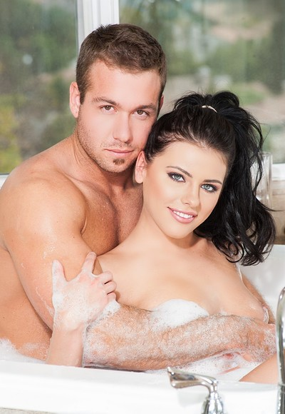 Adriana Chechik in Amazing Anal Sex 5 from Penthouse