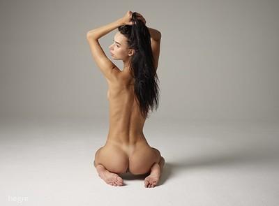 Dita in Nudes from Hegre Art