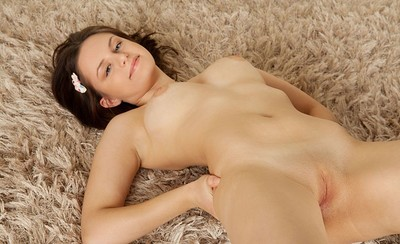 Evrika in Fall In Love 1 from Showy Beauty
