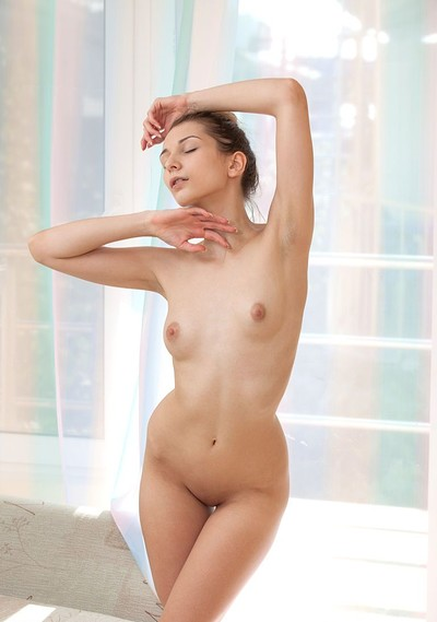Niva in Sensual Touch from Showy Beauty