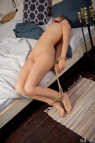 Elza A in Stressed Relieved 1 from The Life Erotic