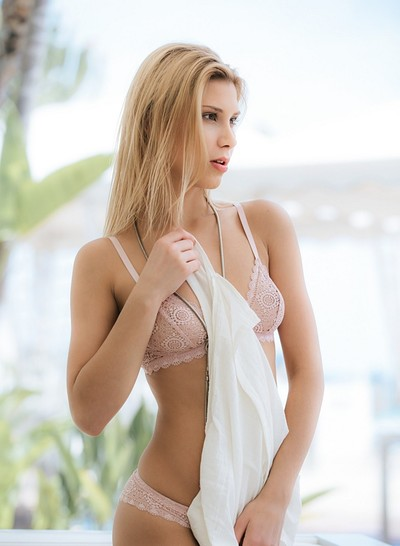 Emily Rise in Emily Rise in Blissful Afternoon from Playboy