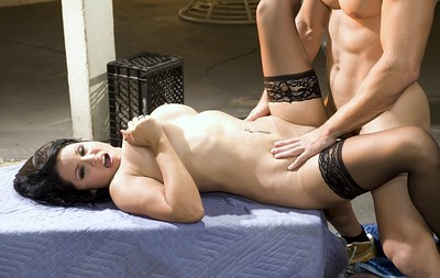 Sophia Lomeli in 5 Filthy Fetishes 2 from Penthouse