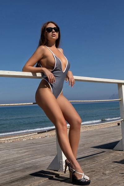 Niemira in Cool Under Heat 2 from Photodromm