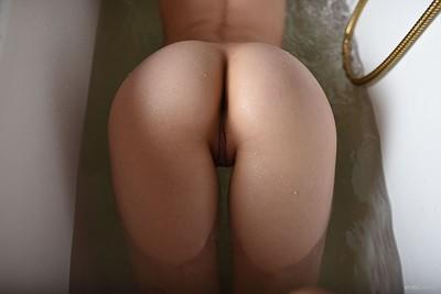Caramel in Rub A Dub from Erotic Beauty