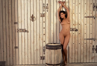 Suzanna in Before The Rodeo from Photodromm