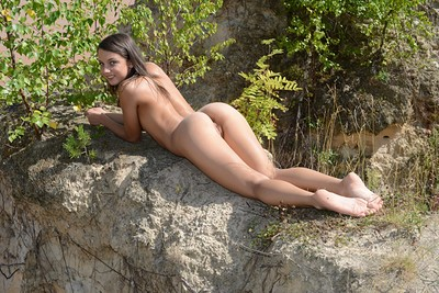 Katoa in On The Rock from Erotic Beauty