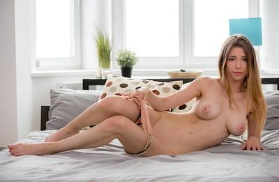 Milla in Inside Millas Sexy Body from X Art