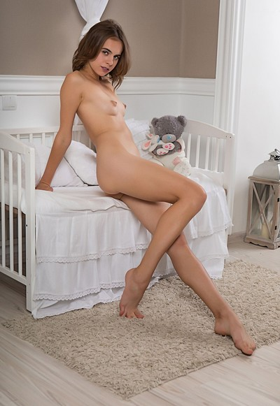 Gracie in Irresistible from Femjoy