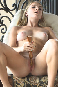 Blossoming young ftv model Angelina shows off her gorgeous body in She Just Turned 18 1