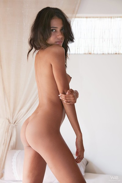 Abril in Casting Abril from Watch 4 Beauty