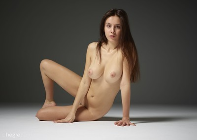 Alisa in Aphrodisiacal Nudes from Hegre Art