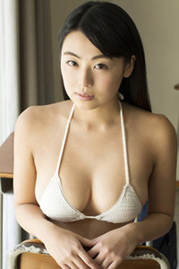 Sweet and charming angel Shizuka Nakakura shows her attractive young body in Student Affairs